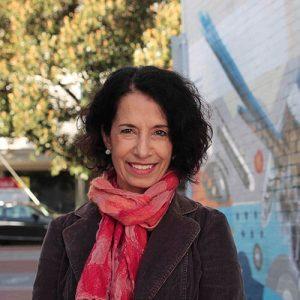 Valda Prado Sampaio Psychotherapist Perth
