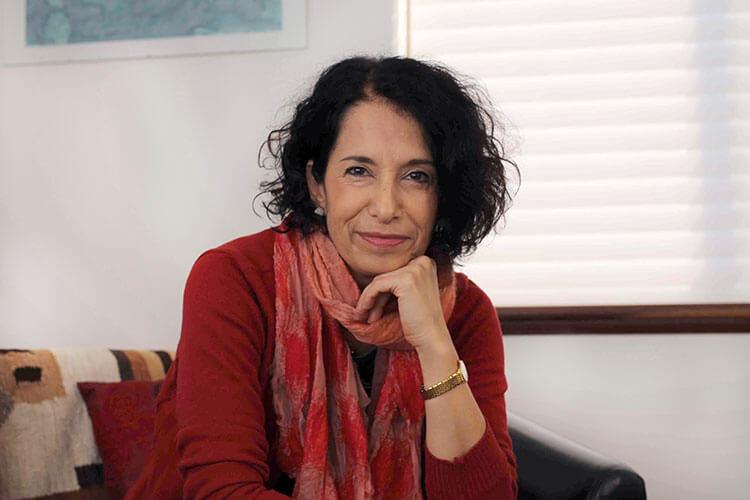 Valda Prado Sampaio Sex Therapist Perth